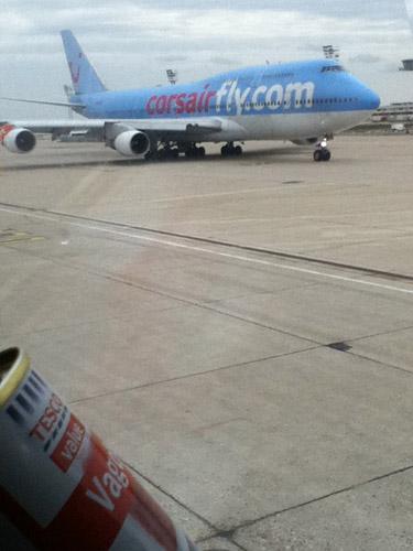 Repülővel