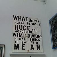 Absztrakt agymenés a Royal Academy of Arts -ban