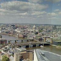 Londonban jobbak a kilátások, 1. rész