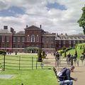 Kellemes Kensington kastély