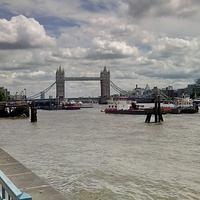 London a lábaid előtt hever a Tower Bridge Exhibition-ben!