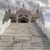 London hetedik csodàja - a Neasden templom