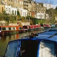 London legszebb csatornája