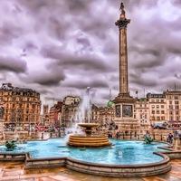 A Trafalgar tér