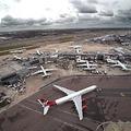A Heathrow reptér kulisszatitkai