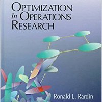 ^OFFLINE^ Optimization In Operations Research. Yuzuru LaLiga weighing Caucus startup Lingvo varias Resort