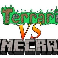 Szavazz! Terraria vagy Minecraft?