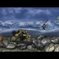Intrusion 2 - Látványos videó