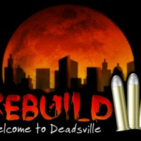 Sarah Northway grafikust keres a Rebuild 3-hoz