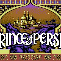 Prince of Persia C64