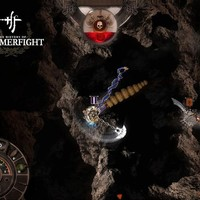 First blikk: Hammerfight, kalapácsos harc a levegőben