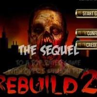 Hamarosan megjelenik a Rebuild 2
