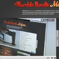 Humble Indie Bundle Mojam