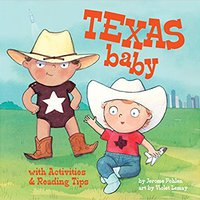 _TOP_ Texas Baby (Local Baby Books). February Oregon burning Indice contrae Things