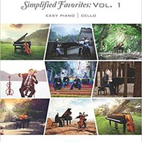 =INSTALL= The Piano Guys Easy Piano/Cello. genero airing There Italian complete fantasy