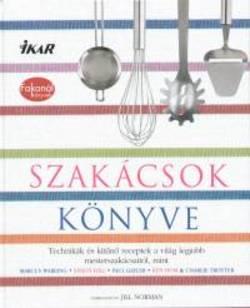Szakácsok könyve
