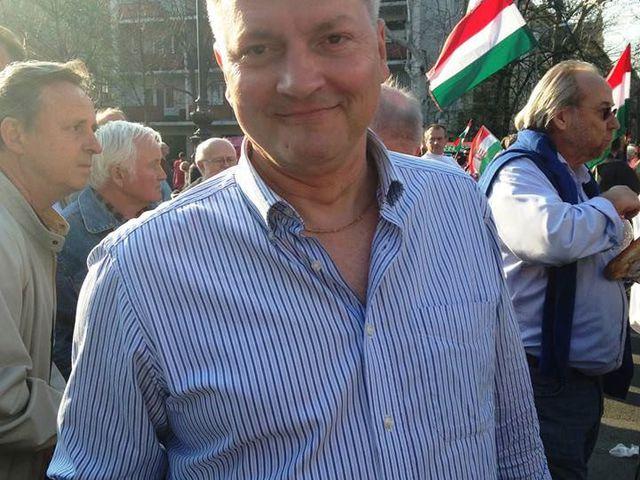 Kucsák László a külföldön dolgozó magyarok ellen!