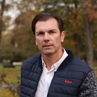 Szaniszló Sándor - a 18. kerület polgármester jelöltje