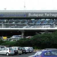 Megváltoztatták a Ferihegyi repülőtér nevét