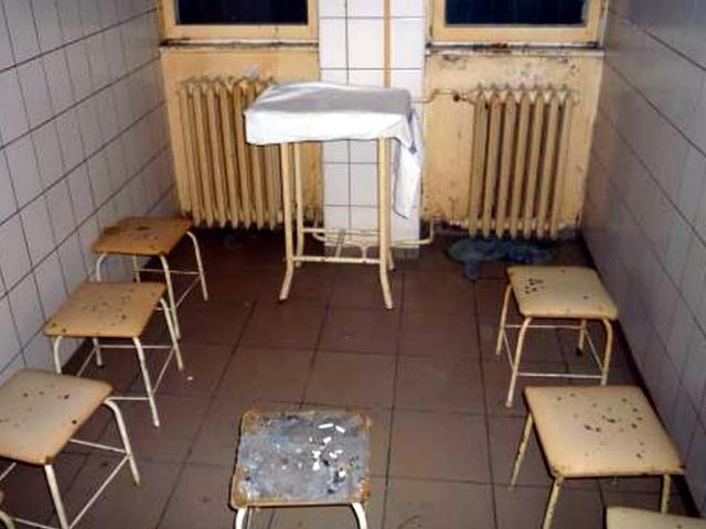 Sem orvos, sem betegfelvétel a Délpesti kórház pszichiátriáján