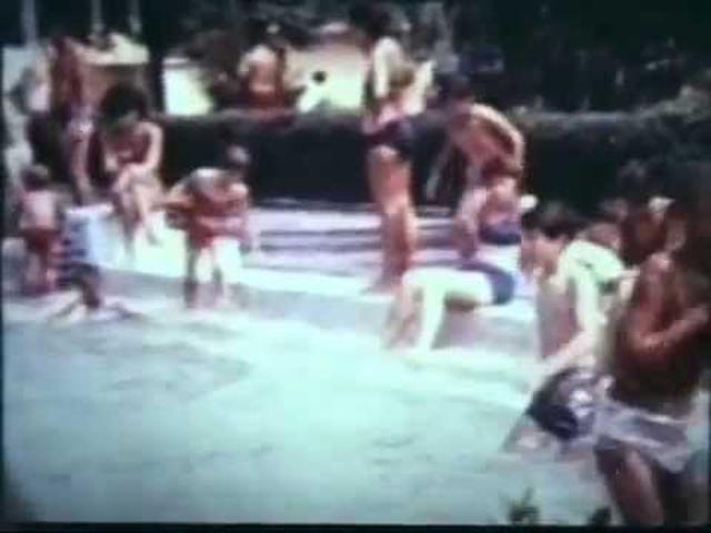 Emlékeznek még a Május 1 strandra?