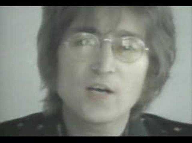 Ma lenne 72 éves John Lennon!