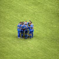Futballháború