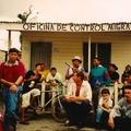 New Orleans, Honduras