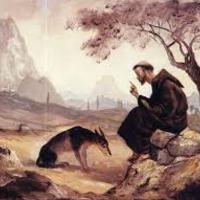 Assisi Szent Ferenc emlékére