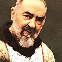 Pio atya imája, az