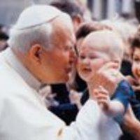 Boldoggá avatták II. János Pál pápát