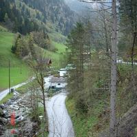 Pillanatképek az Alpokból