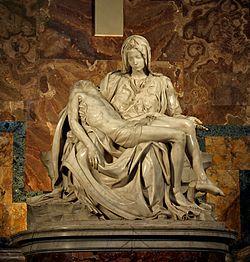 Michelangelo Pieta Vatikán fotó a Wikipédiából.jpg