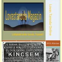 Lovas Magazin