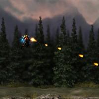 Red Riot lövöldözős játék