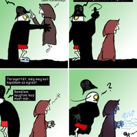 Mese: Vader és az uborka 2