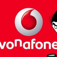 Reklám: Vonafone