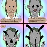 Mészárcirkusz: wmiki vs. Evolúciós elmélet