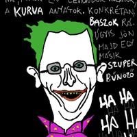Poszter: Joker