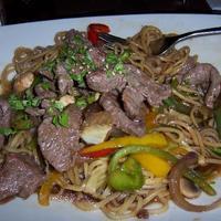 Thai vacsorával indult a 2013-as evőévad