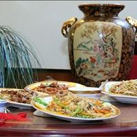 2013. áprilisi kínai főzőkurzusok - a Shui Zhu sertés titkai nyomában