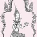 Tízfogásos thai vacsora a Bangkok House-ban