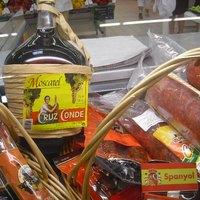Spanyol Hetek a Cora áruházakban - június 10-23.