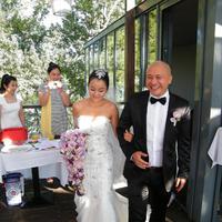 Wang Mester megnősült - exkluzív beszámoló egy kínai esküvőről