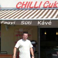 Chilli - a legjobb cukrászda Dunakeszin (és környékén)