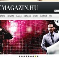 Megújult az Elitemagazin.hu