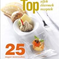 TOP 25 SÉF - Egy remek könyv a Vendéglátás jóvoltából