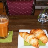 Olive Verde - egy remek croissant lelőhely Dunakeszin
