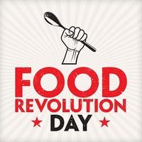 Food Revolution Day – május 19.