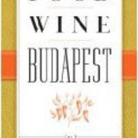 FOOD. WINE. BUDAPEST - egy remek könyv a Lucullus ajánlásával